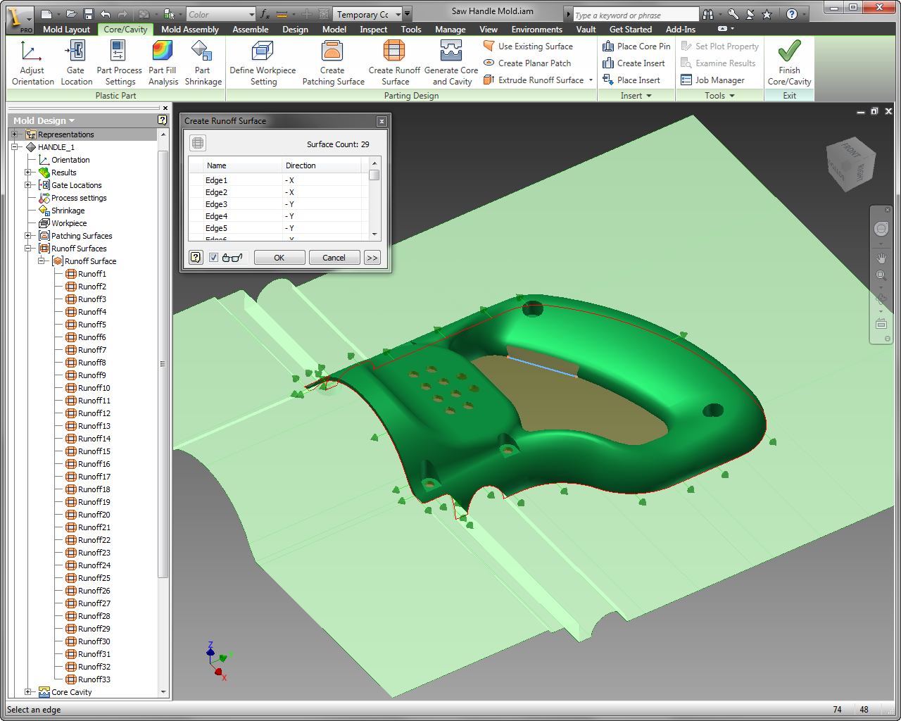 Autodesk Inventor | Ray Kurland's Blog | Page 2