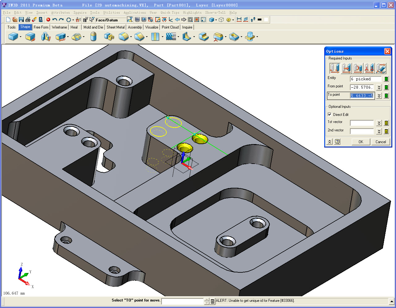 Ray Kurlands Blog Synchronizing Selections Between Solidworksr And Comsol Multiphysics Asked About Their Differentiators Fischer Cited Ability To Directly Import A Great Variety Of Geometry Sources Built In Training System